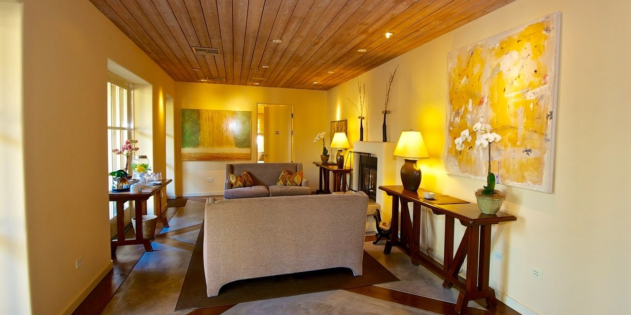 Photo Essay: Discover Auberge Du Soleil Spa, Experience True Zen, Inside And Out