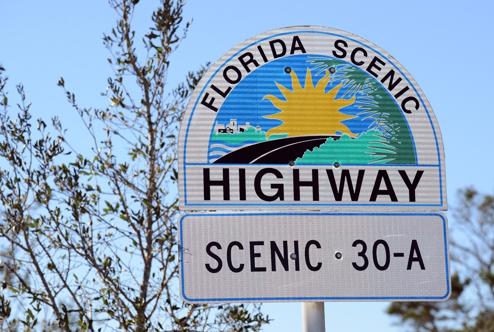 Florida's Scenic Highway 30A