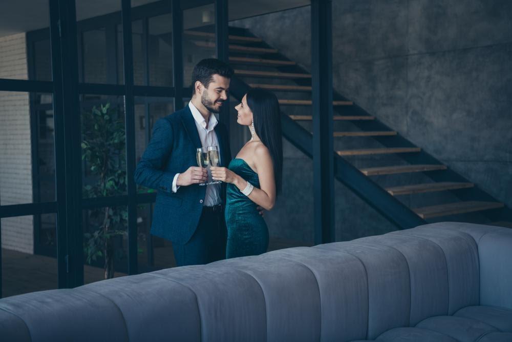luxury date