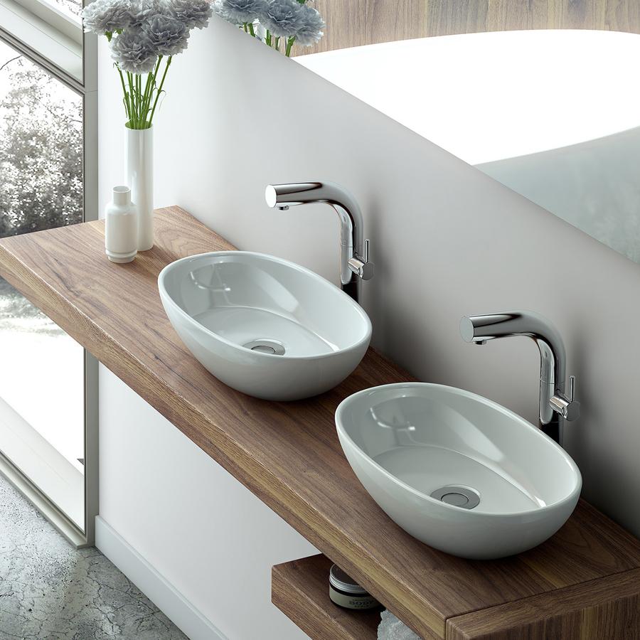 Victoria + Albert Barcelona 48 Basin – Luxe by Design