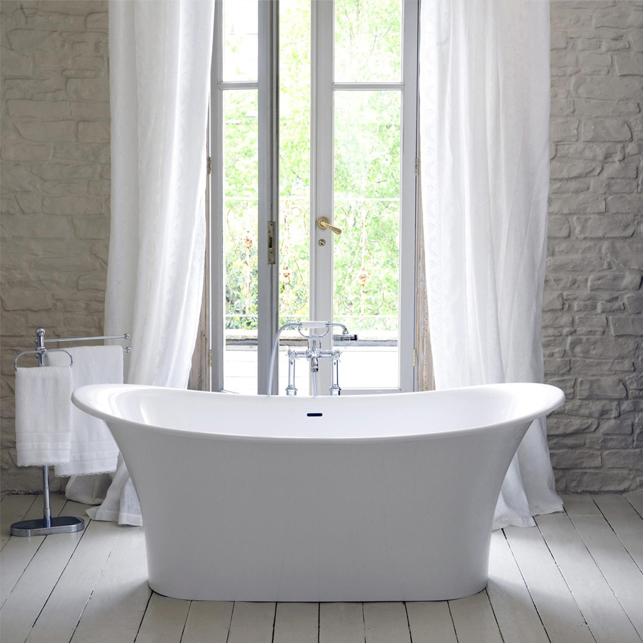 Victoria + Albert Toulouse Bath  Luxe By Design
