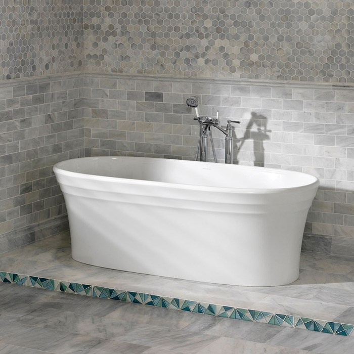 Victoria + Albert Warndon bath is distributed to Sydney, Melbourne, Brisbane, Canberra and Hobart by Luxe by Design.