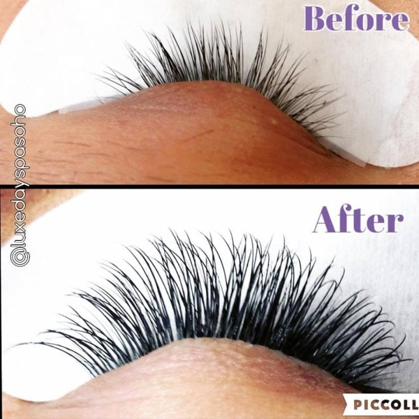 Lash Extensions Archives Luxe Day Spa Tampa