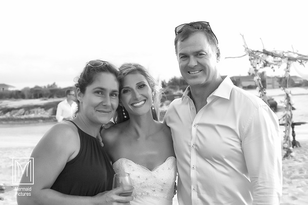 Stephanie And Jamies Destination Wedding In Turks Amp Caicos