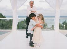 Hayley and Paul's Destination Wedding in the Riviera Maya ...
