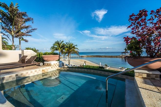 The Luxurious Jewel Grande Resort Amp Spa In Montego Bay