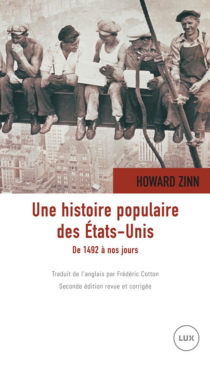 Une Histoire Populaire Des Etats Unis : histoire, populaire, etats, Histoire, Populaire, États-Unis, Éditeur