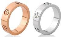 Cartier Love Rings Look-Alikes