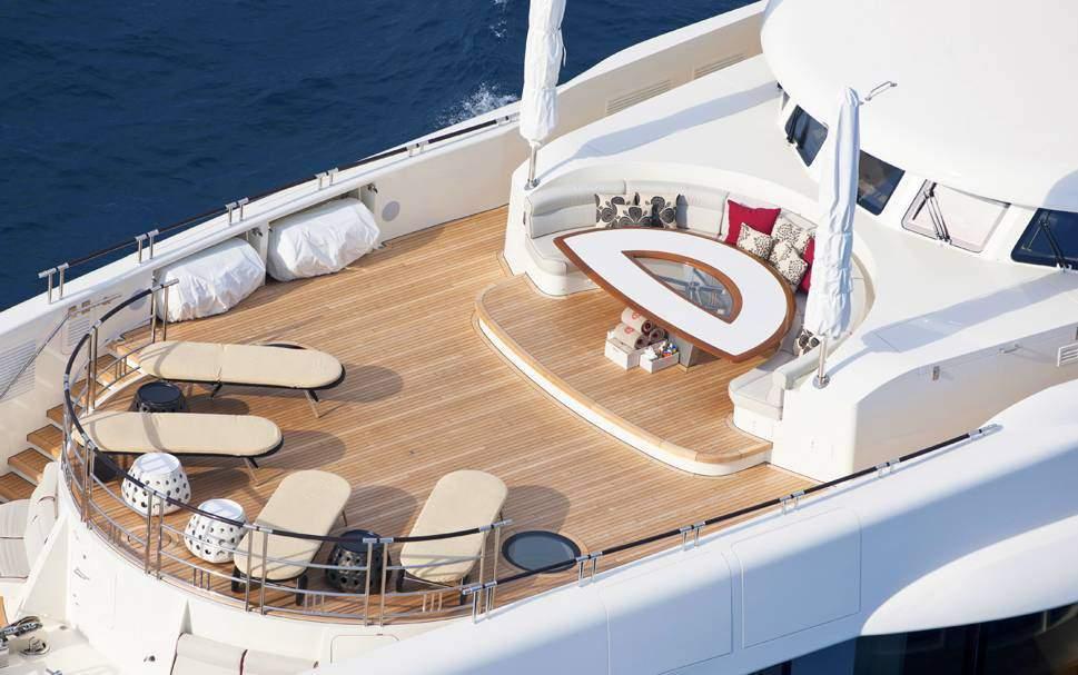 Heesen Yachts • Luxe Fair