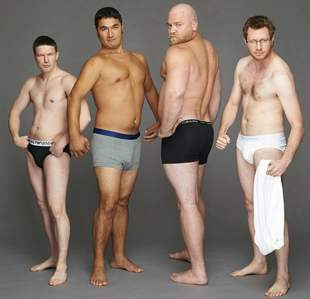 Men with tum why women love them