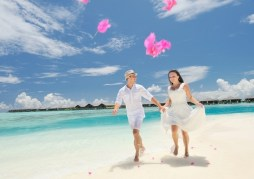 Weddings in the Maldives 02