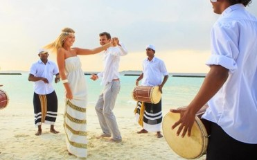 Weddings in the Maldives