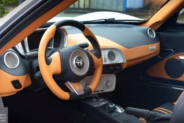 Premium Car Tuning of the month