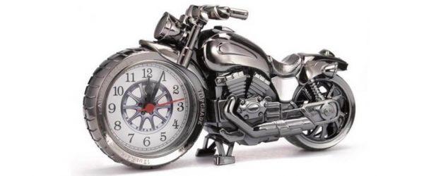 unusual and stylish alarms clocks