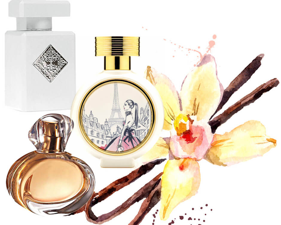 Sense Of Smell: notes in perfumes that men hate