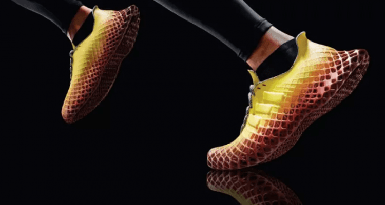 sneakers that prevent running