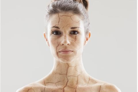 How to take care of oily but dehydrated skin