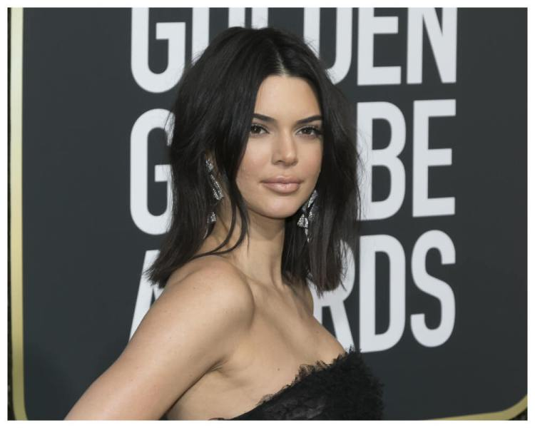 Kendall Jenner 6 new ways to wear waves and curls 4