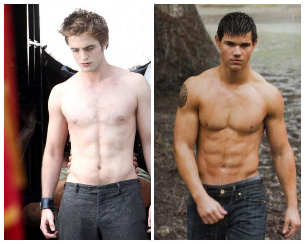 7 Celebrities men who have complexes about their own body 4