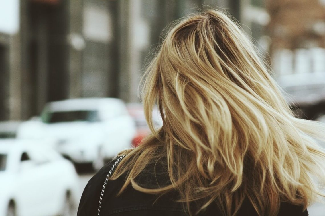 What is a combined hair type and how to live with it