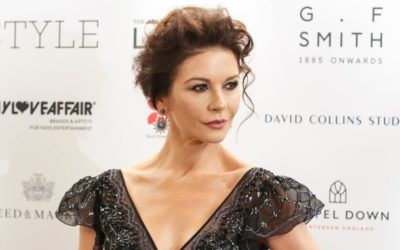 Psychological disorder is not a verdict: Catherine Zeta-Jones and other stars