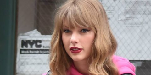 Celebrity Wars who among the stars can not tolerate each other Taylor Swift