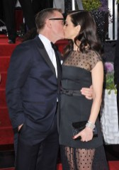 Daniel Craig and Rachel Weiss