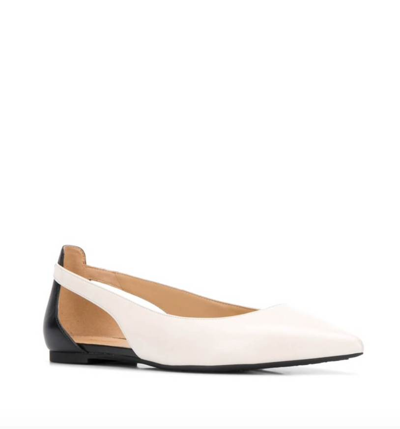 Ballet shoes MICHAEL MICHAEL KORS