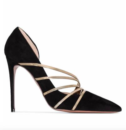 High Heel Shoes AQUAZZURA