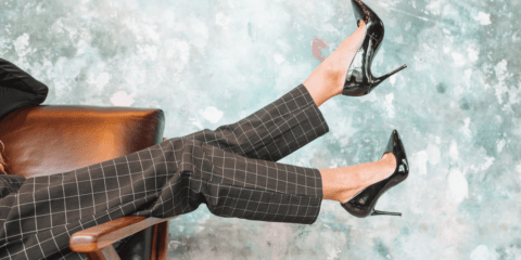 shoe models every girl should have