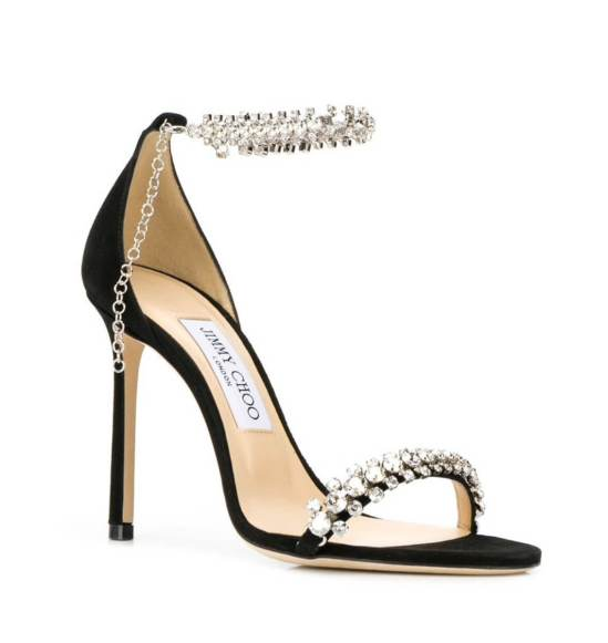 Sandals JIMMY CHOO