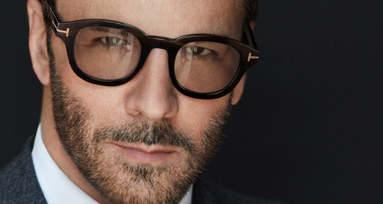 Fashion Designer Tom Ford
