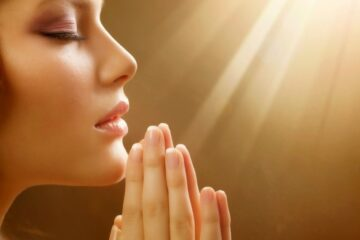 Getting rid of karmic sins