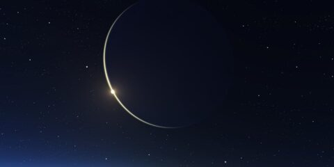 New Moon Scorpions October - November