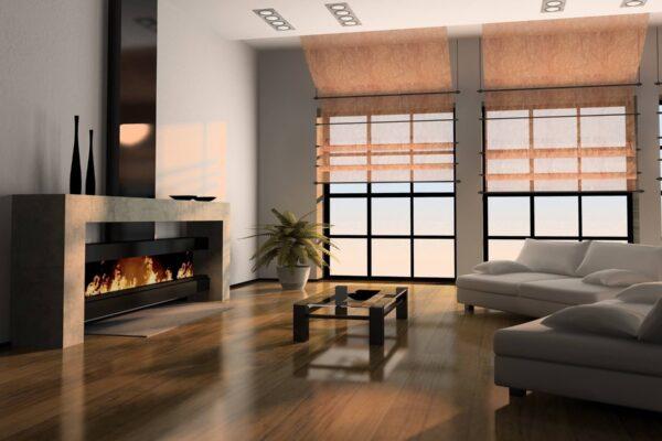 Simple Ideas For An Original Interior