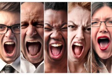 What is the strongest emotion in each zodiac sign