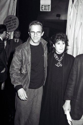 Kevin Costner ex-wife