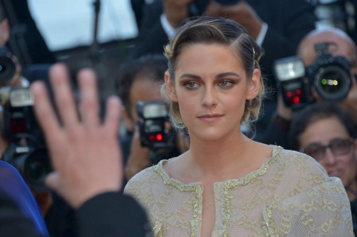 Kristen Stewart stinky stars