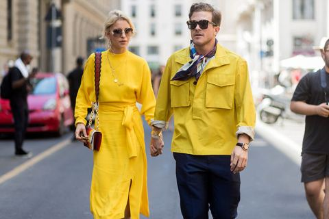 Trending Colors Everyone Will Wear This Summer