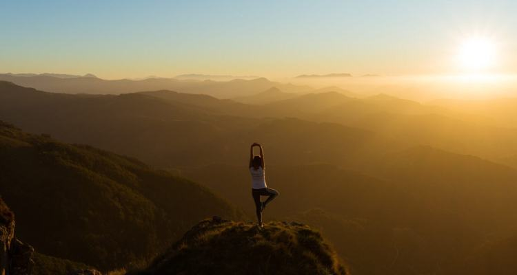 8 Yoga for Beginners