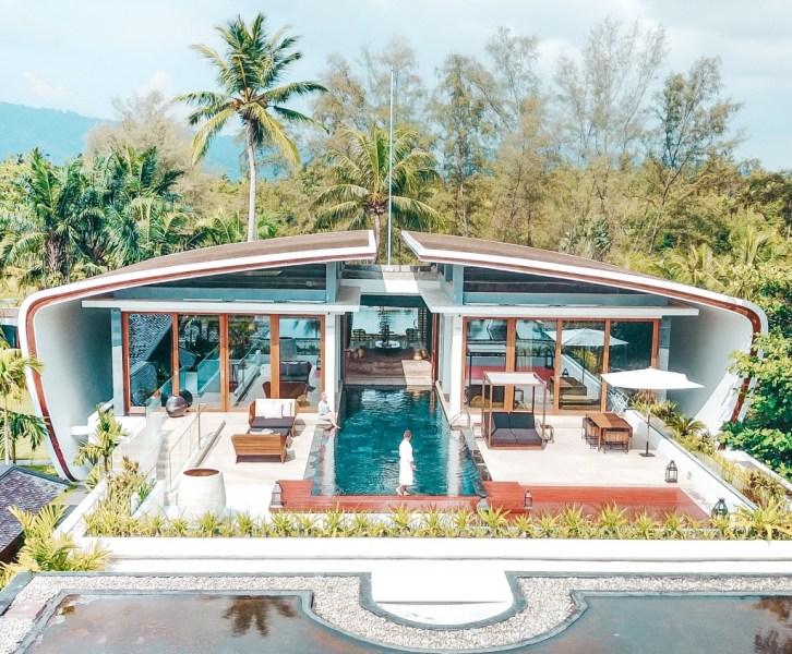 Iniala, Thailand – A bespoke luxury villa experience