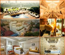 Apricot Hotel Celebrates Hanoi Grand Opening