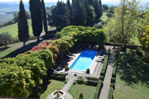 LuxeGetaways - Luxury Travel - Luxury Travel Magazine - Luxe Getaways - Luxury Lifestyle - Italy - Ville Ercolano - Tuscany - Luxury Villa - Bespoke Vacation