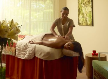 Sibo Spa at Los Suenos Marriott Ocean & Golf Resort Massage - LuxeGetaways