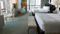 Double Room | Viceroy Miami