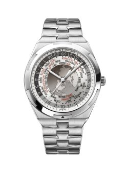 LuxeGetaways_World Time Overseas cadran gris7700V-110A-B129