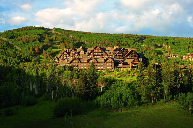 The Ritz-Carlton Bachelor Gulch: A Year-Round Destination