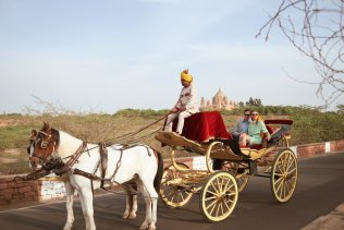 A Touch of Tajness by TAJ Hotels, Resorts and Palaces | LuxeGetaways