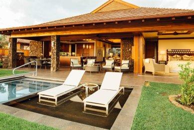 LuxeGetaways   Kukuiula - Club Villa