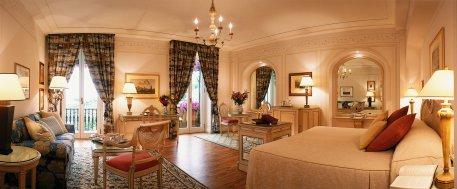 LuxeGetaways | Courtesy Belmond Hotel Splendido - Room